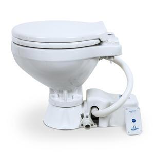 Marine Toilet Standard Electric EVO Compact 24V