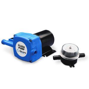 Flush Pump 24V