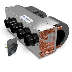 Premium Defroster KIT 12kW 24V