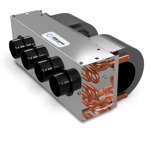 Premium Defroster 12kW 24V