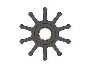 Impeller 8406-01