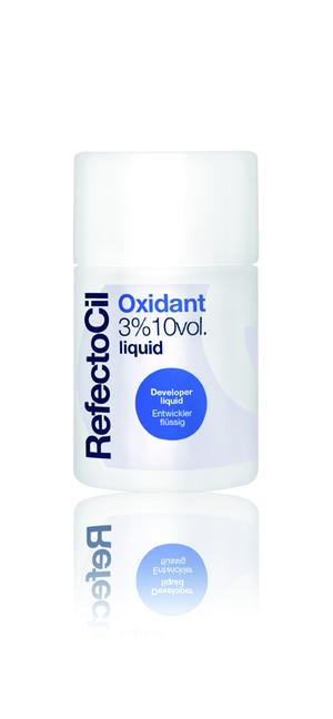 Refectocil Väteperoxid lösning 100 ml.