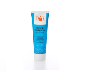 DAX Hand & Hudcreme parf. 250 ml