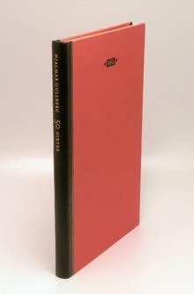 Gullberg, Hjalmar: 50 dikter.