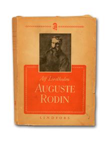 Liedholm, Alf: Auguste Rodin.