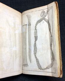 Thunberg, Carl Peter: Resa uti Europa, Africa, Asia, förrättad åren 1770-1779. 1-4.