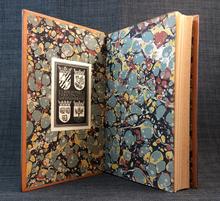 Lilljebjörn, E. G.: Katalog öfver Leufsta bruks gamla fideikommissbibliotek. Nominalkatalog upprättad år 1907.