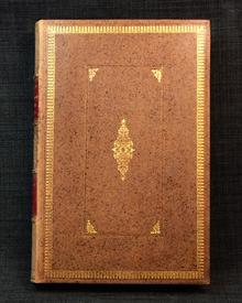 Bäckström, Ol.: Katalog öfver Leufsta bruks bibliotek från 1868. Accessions-katalog 1. 1868-1905.