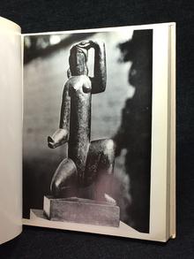 (Laurens, Henri) - Henri Laurens. Exposition de la donation aux Musées Nationaux. Grand Palais Paris.