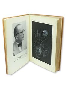 (Adrian-Nilsson, Gösta / GAN) (Lund 1884-1965 Stockholm) - Lindgren, Nils: Gösta Adrian-Nilsson.