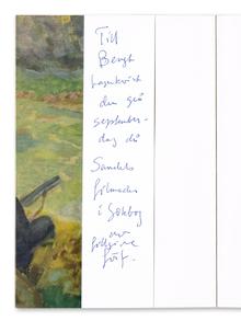 Ryndel, Nils: Franskt måleri i Göteborgs konstmuseum. With a summary in English.