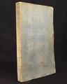 Kunstner-Lexicon, 1829