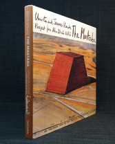 Christo & Jeanne-Claude - The Mastaba