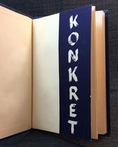 Eklund: Konkret, 1949