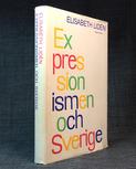 Expressionismen och Sverige   Vera Nilsson
