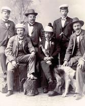 Osslund / fotografi 1886