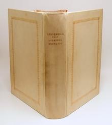 Fogelklou, Emilia & Lindblom, Andreas & Wessén, Elias (utg.): Legender från Sveriges medeltid. Illustrerade i svensk medeltidskonst.