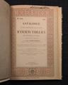 Fahlcrantz' samling, m.fl.