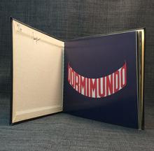 Rollof, Ulf (b. 1961) - Anna Holmbom (ed.): Dormimundo. Den sovande världen. Arbeten från Mexico.