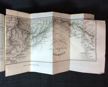 Nouveau Guide du Voyageur en Italie orné de cartes itinéraires et du plan des Villes principales.