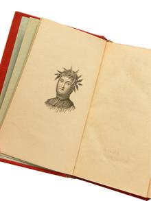 Petrarca, Francesco: Rime […] co migliori esemplari diligentemente riscontrate e corrette.