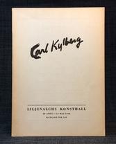 Carl Kylberg 1946