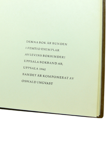 Andersson, Allan: Strandäng.