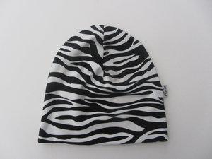 Zebramönster
