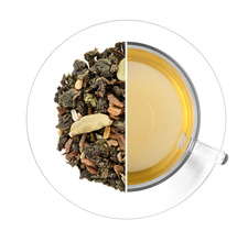 Milky Oolong Chai
