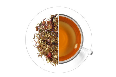 Grön Rooibos Strawberry Delight