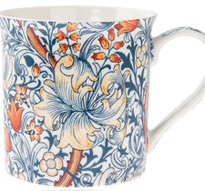 William Morris Golden Lily - Mugg
