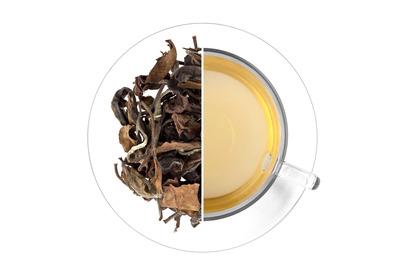 Ekologisk  Colombianskt vitt te