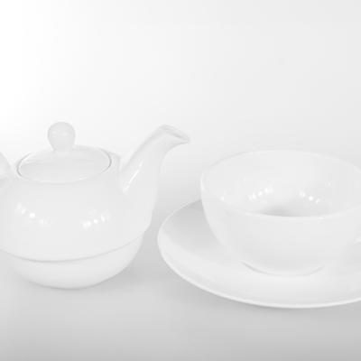 Tea For One Set - Kopp & Kanna