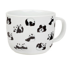Panda - Stor Temugg 0,75 l