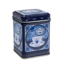 Blå teburk - Romance 100g