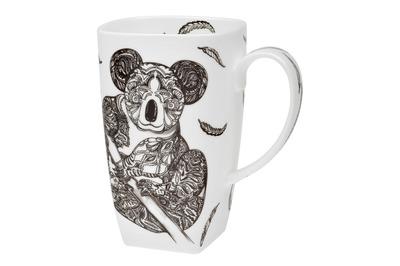 Stor Temugg 0,6 l - Koala