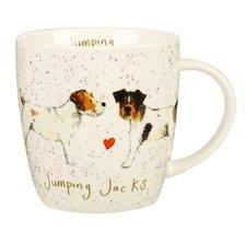 Jumping Jacks - Mugg