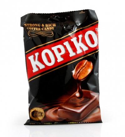 Kopiko Kaffekarameller