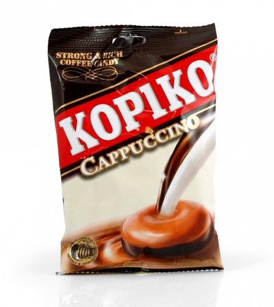 Kopiko Kaffekarameller Cappuccino