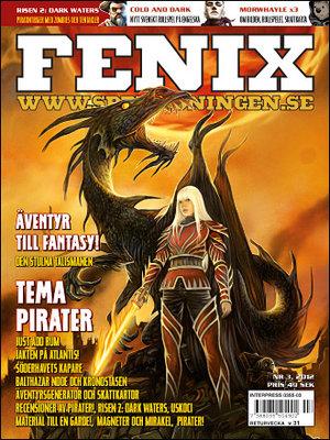 Fenix nr 3, 2012