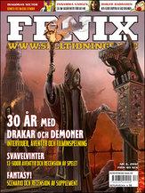 Fenix nr 4, 2012