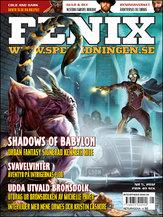 Fenix nr 5, 2012