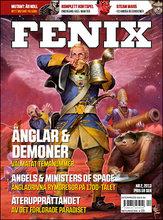 Fenix nr 2, 2013