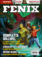 Fenix nr 1, 2014