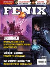 Fenix nr 3, 2014