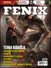 Fenix nr 5, 2019