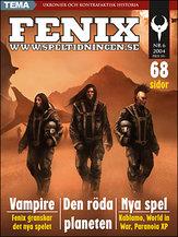 Fenix nr 6, 2004