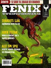 Fenix nr 1, 2005