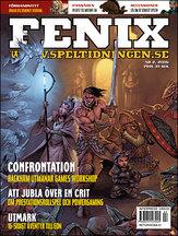 Fenix nr 2, 2006