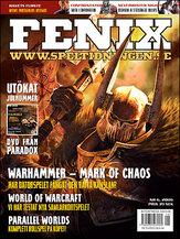Fenix nr 6, 2006